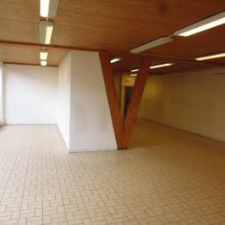 Location Local commercial Évreux 1000 m²