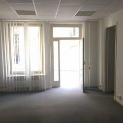 Location Bureau Paris 16ème 75 m²