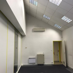Location Bureau Bron 578 m²