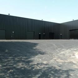 Location Local d'activités Brécé 250 m²