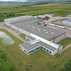 Vente Entrepôt Rosheim 5600 m²