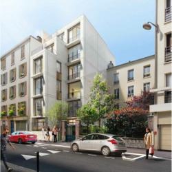 photo appartement neuf Paris 17ème