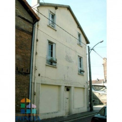 Location Local commercial Argenteuil 54,78 m²