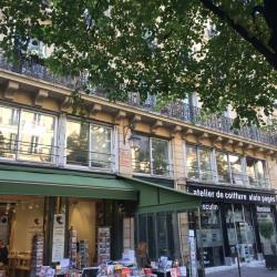 Location Bureau Paris 4ème (75004)