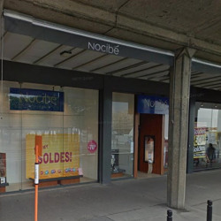 Location Local commercial Le Havre 257 m²