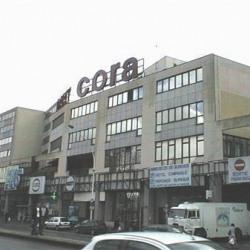 Location Bureau Arcueil 1390 m²