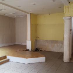 Location Local commercial Nogent-sur-Marne 45 m²