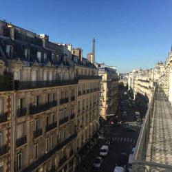 Location Bureau Paris 8ème 310 m²