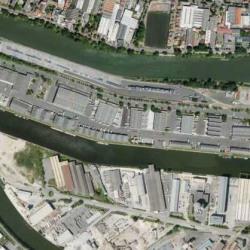 Location Entrepôt Bonneuil-sur-Marne 505 m²