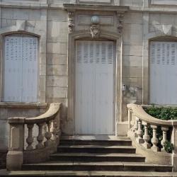 Location Bureau Compiègne 72 m²