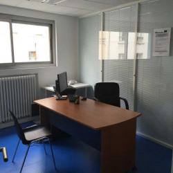 Location Bureau Paris 14ème 125 m²