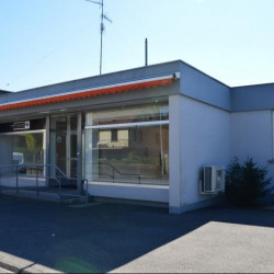Location Local commercial Durmenach 106 m²