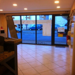 Vente Local commercial Vannes 71 m²