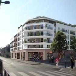 Location Bureau Noisy-le-Grand 77,23 m²