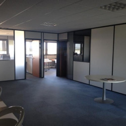 Location Bureau Alixan 445 m²