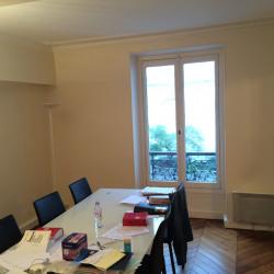 Location Bureau Paris 8ème 55 m²