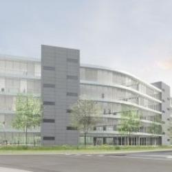 Location Bureau Nantes 984 m²