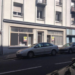 Location Local commercial Brest 70 m²