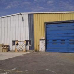 Vente Local d'activités Fresnes 3825 m²