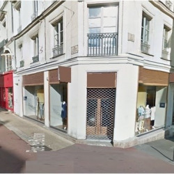Cession de bail Local commercial Le Mans 179 m²