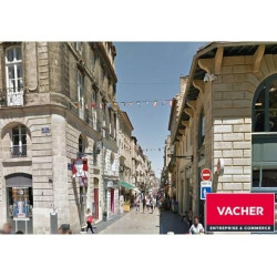Cession de bail Local commercial Bordeaux (33000)