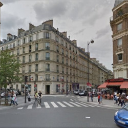 Cession de bail Local commercial Paris 6ème 72 m²