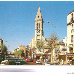 Cession de bail Local commercial Saint-Ouen 40 m²