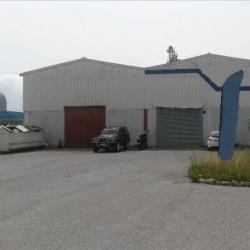 Location Local d'activités Sète 790 m²