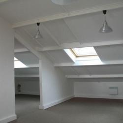 Location Bureau Bailly 228 m²