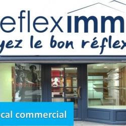 Vente Local commercial Redon 63 m²