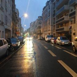 Location Local commercial Vincennes 35 m²