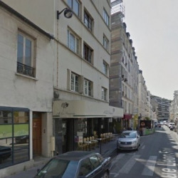 Location Local commercial Paris 11ème 240 m²