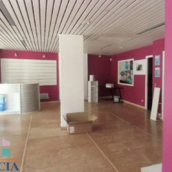 Location Local commercial Blois (41000)
