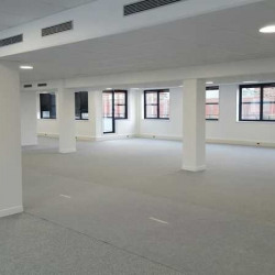 Location Bureau Levallois-Perret 2827 m²