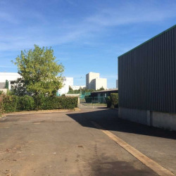 Location Entrepôt Vaulx-en-Velin 480 m²
