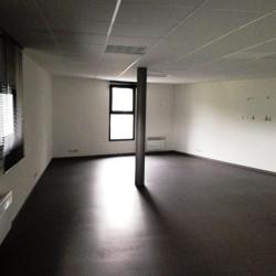 Location Bureau Locminé 120 m²