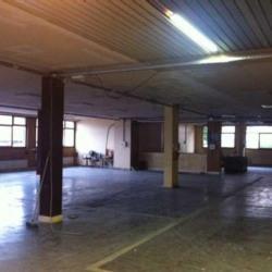 Vente Local d'activités Montreuil 1320 m²