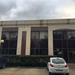 Location Bureau Gémenos 2275 m²