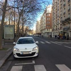Cession de bail Local commercial Paris 11ème 1587 m²