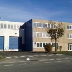 Location Bureau Moissy-Cramayel 410 m²