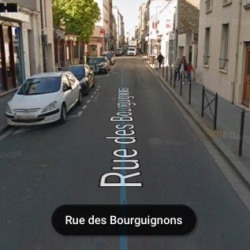 Vente Local commercial Asnières-sur-Seine 30 m²