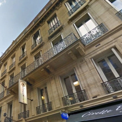 Location Bureau Paris 8ème 52 m²