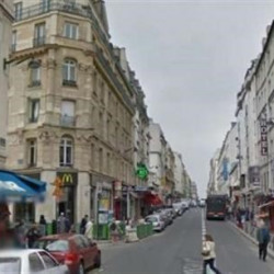 Vente Local commercial Paris 18ème 397 m²