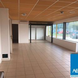 Location Local commercial Saint-André-de-Cubzac 285 m²