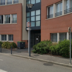 Location Bureau Toulouse 350 m²