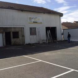 Vente Local commercial Montluçon 0 m²