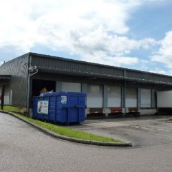 Location Entrepôt Genas 2589 m²