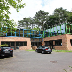 Vente Bureau Saint-Herblain (44800)