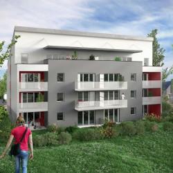 photo immobilier neuf Ploufragan