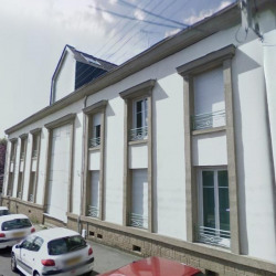 Vente Bureau Fougères 760 m²
